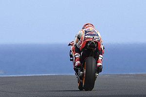 MotoGP: troppo vento a Phillip Island, cancellate le qualifiche