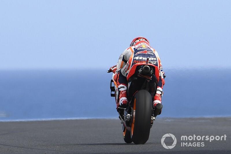 Aangepast tijdschema voor de MotoGP GP van Australië