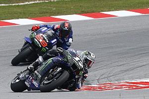 """Viñales over wildcard Lorenzo: """"Hoort bij nieuwe tactiek Yamaha"""""""