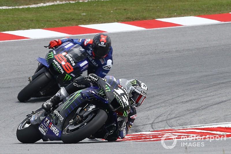 """Viñales: """"El wild card de Lorenzo es una táctica de Yamaha"""""""