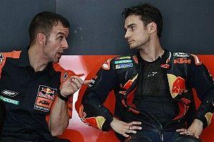 Pedrosa Berlatih dengan Putra Legenda Motocross