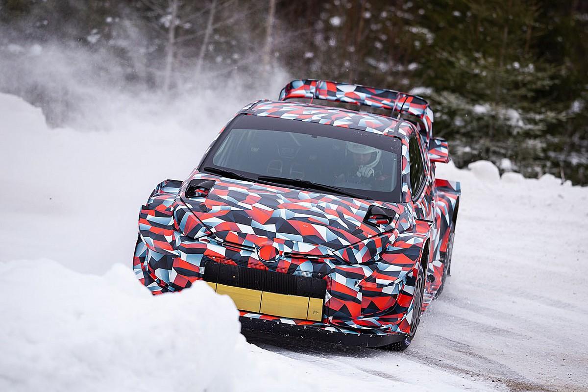 WRC, ufficiale: la Toyota GR Yaris non correrà nel 2021!