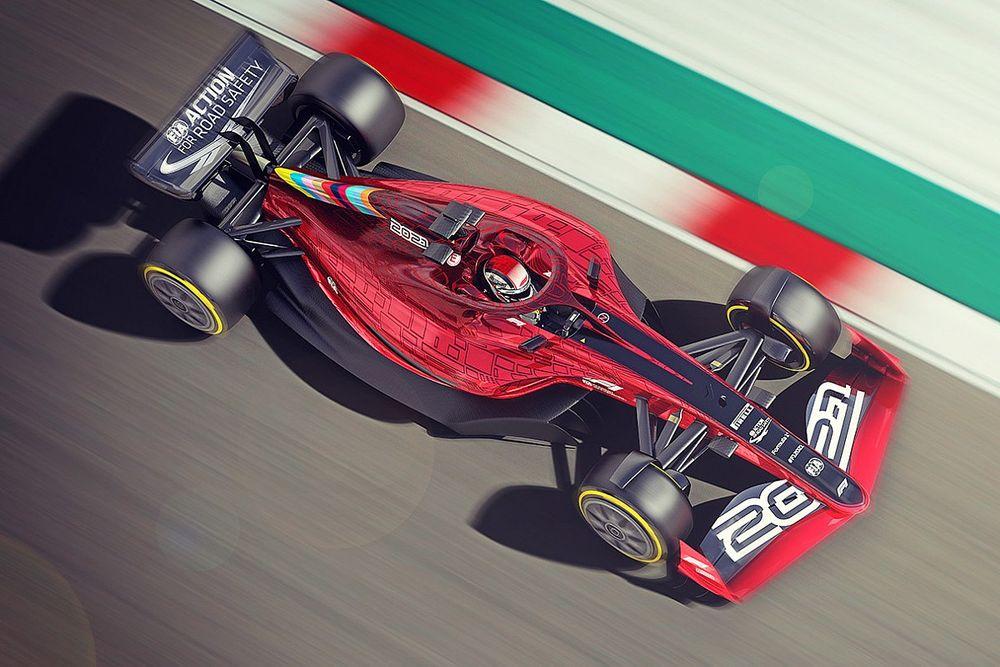 Formule 1 onthult 2022-bolide: Wat krijgen we te zien?