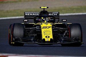 Renault no apelará la decisión de la FIA