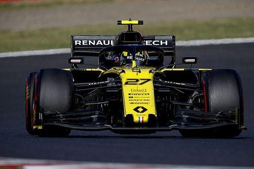 Renault не станет обжаловать дисквалификацию