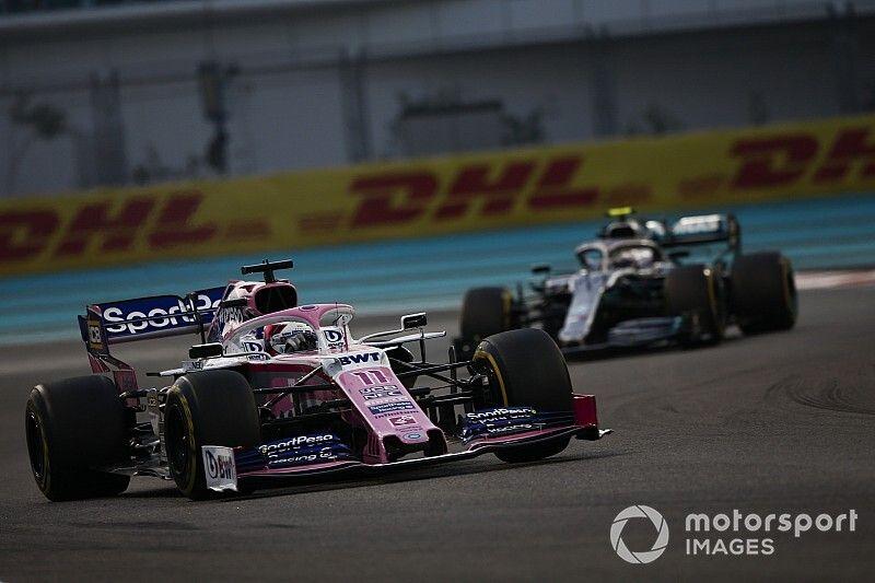 """Perez critica la regia in F1: """"Non ha svolto un buon lavoro"""""""