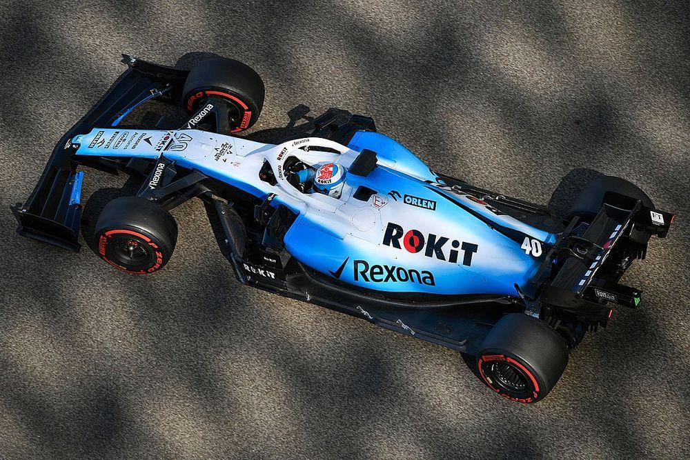 McLaren chipe un partenaire à Williams