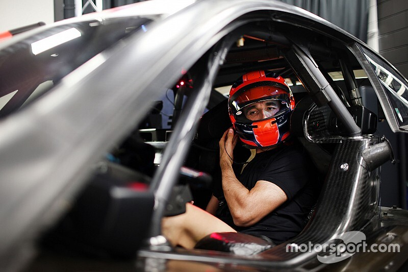 Kubica, altro passo verso il DTM: sarà con BMW ai test di Jerez