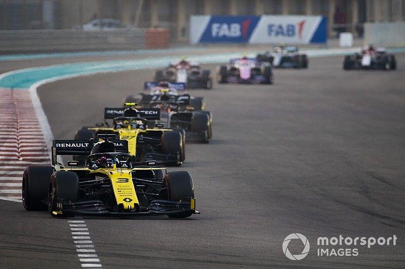 Abu Dhabi showed F1 still needs DRS, say drivers