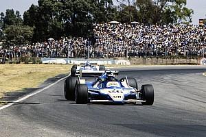 Argentinië toont belangstelling in terugkeer op F1-kalender