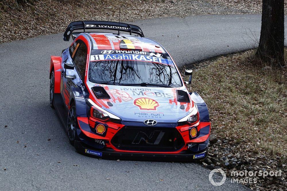 WRC: Il Rally di Ypres al posto del Giappone nel calendario 2020