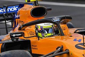 McLaren wil vierde positie vasthouden in Verenigde Staten