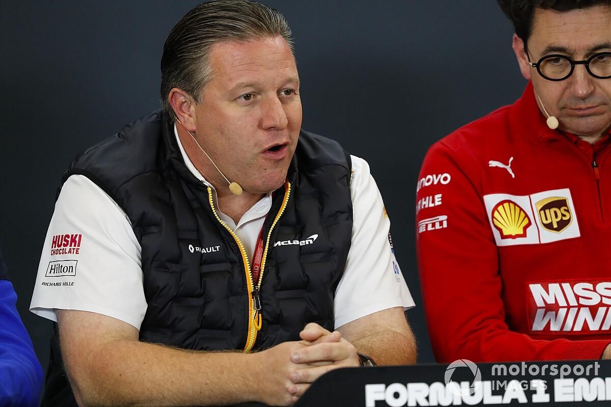 McLaren: Ha az etikáról beszél a Ferrari, ossza meg a titkos megállapodás részleteit!