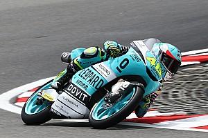 Sepang Moto3: Dalla Porta kazandı, Can 20. oldu