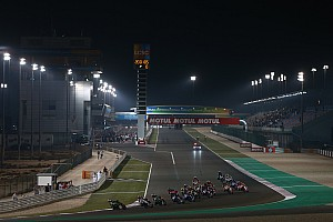 Qatar World Superbike round latest to be postponed