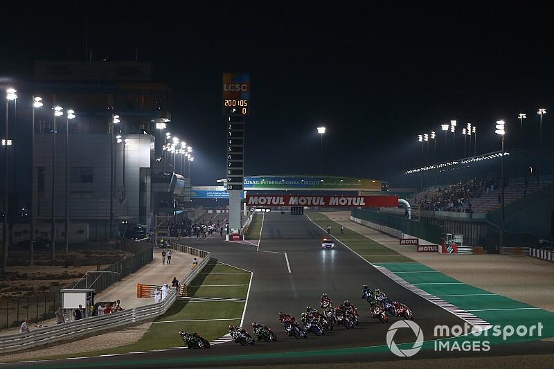 Qatar World Superbike round latest to be postponed