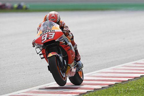 Genialne okrążenie Marqueza