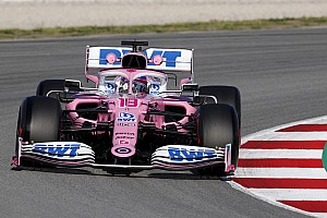 """Budkowski: """"Mercedes rosa? Dipende come si usa la galleria"""""""