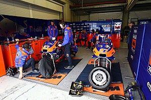 MotoGP anuncia redução de pessoal das equipes nas corridas de 2020