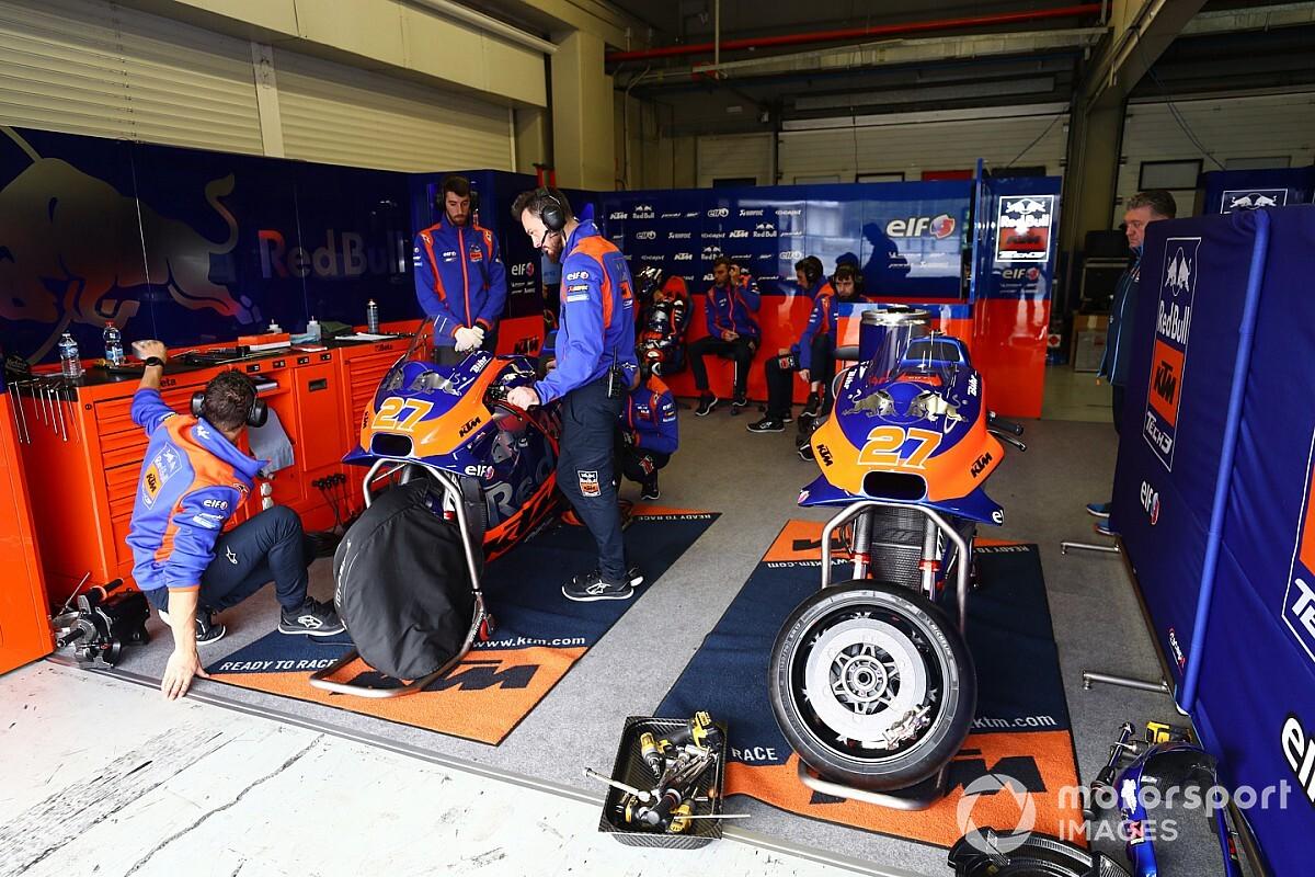 MotoGP reveals reduced team sizes for 2020 races