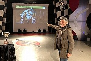 "Lucchinelli: ""Si Rossi se hubiese retirado antes, habría sido mucho mejor"""