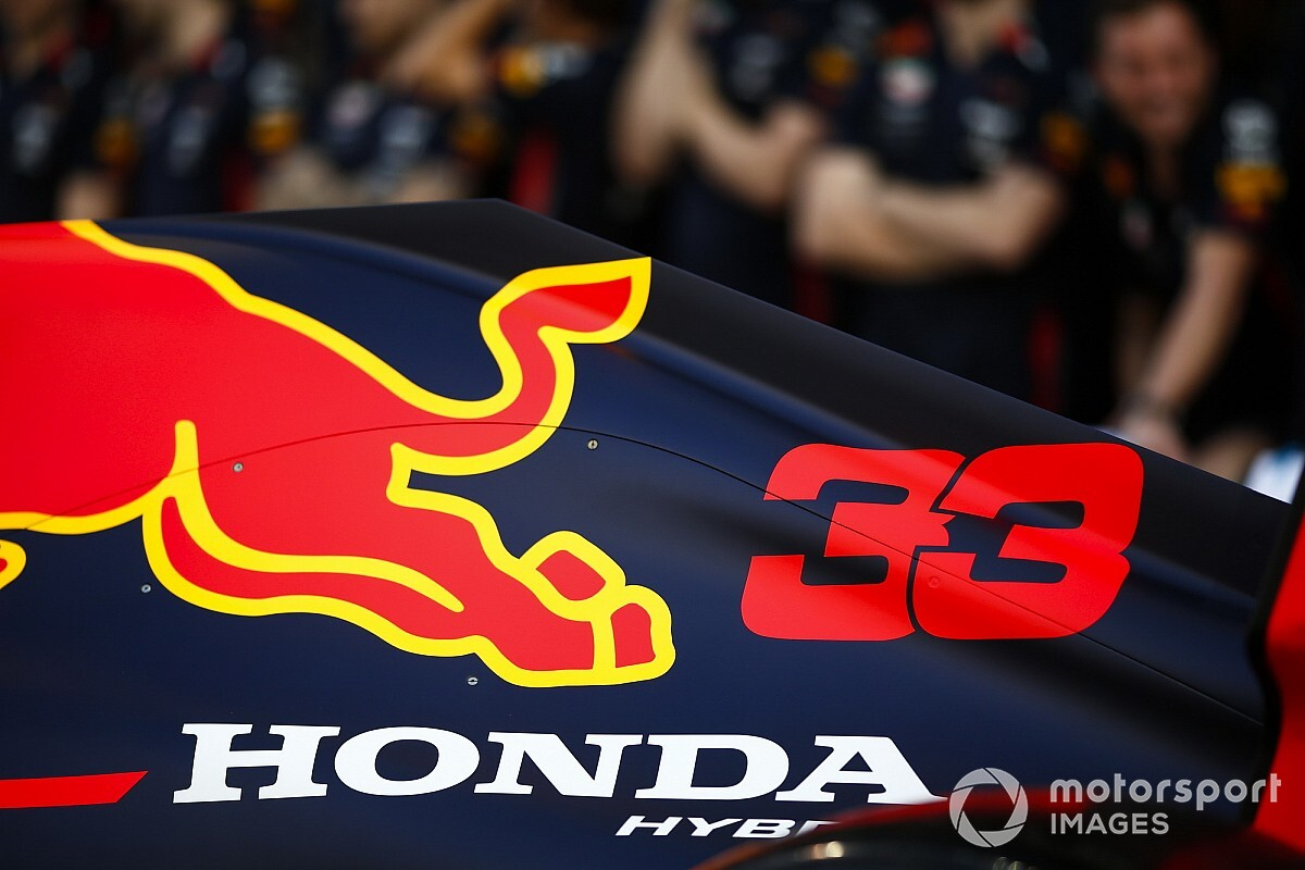 Horner: Red Bull engine promises delivered for first time