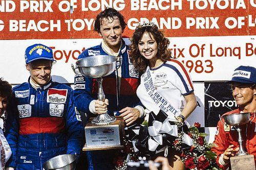 F1史上最高の逆転劇は、どのようにして起こったのか:1983年アメリカ西GP〜後編〜