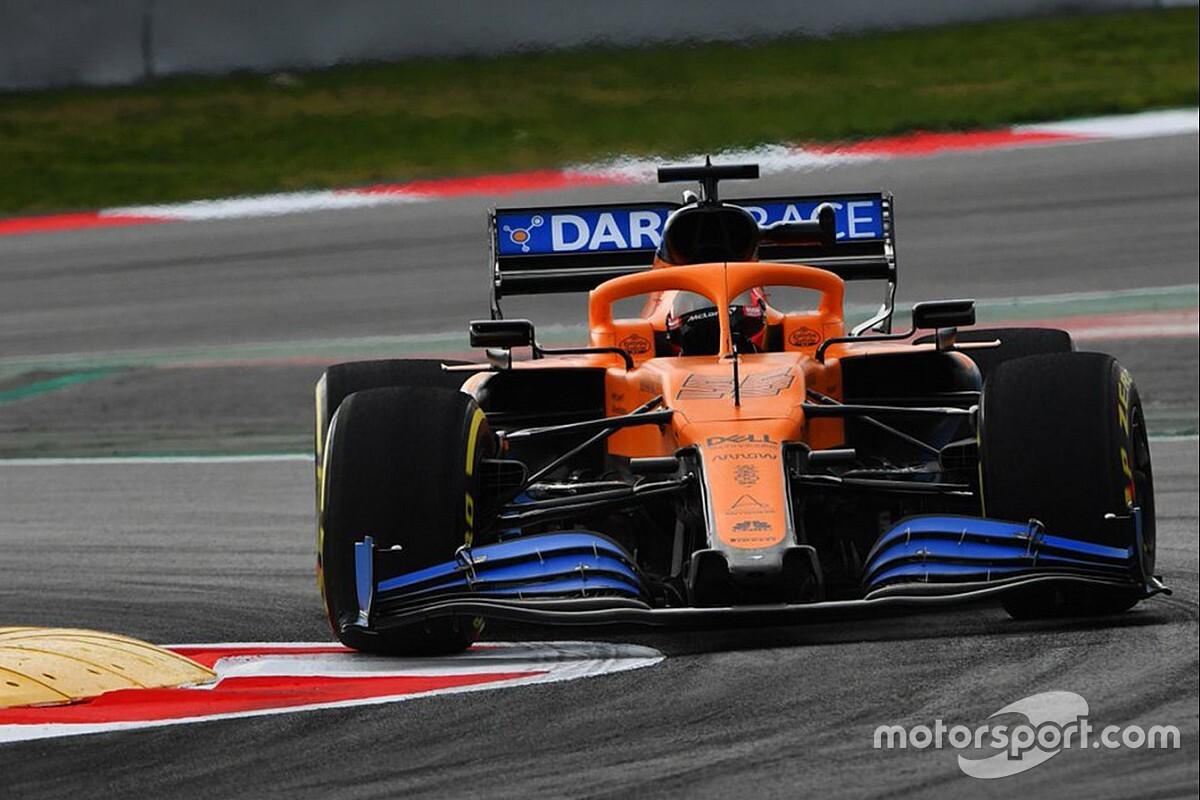 McLaren da F1 takımından hisse satma fikrine açık!