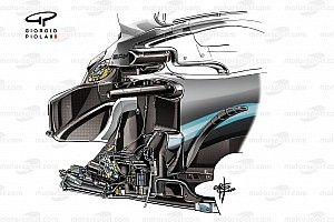 Tech insight: What we can expect from the 2020 F1 Mercedes