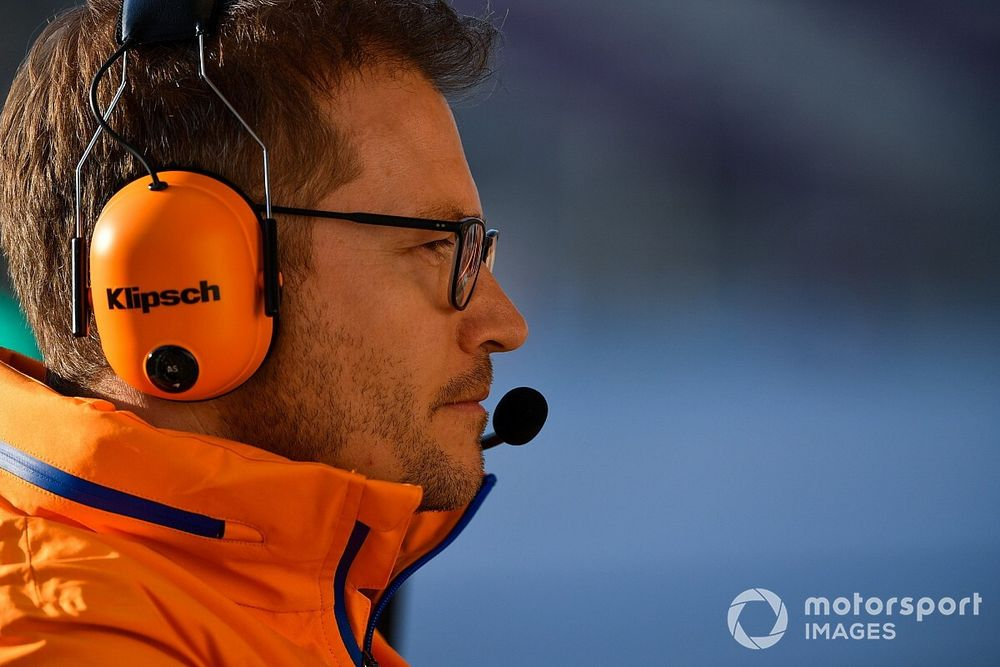 F1 can't waste coronavirus tests to speed up return - Seidl