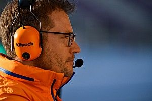 McLaren no tiene conflictos con Mercedes por caso Racing Point