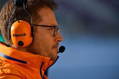 Le directeur sans ego qui tire McLaren vers le haut