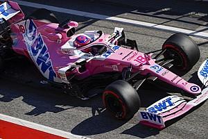 Horner ziet geen kwade opzet in kopieergedrag Racing Point
