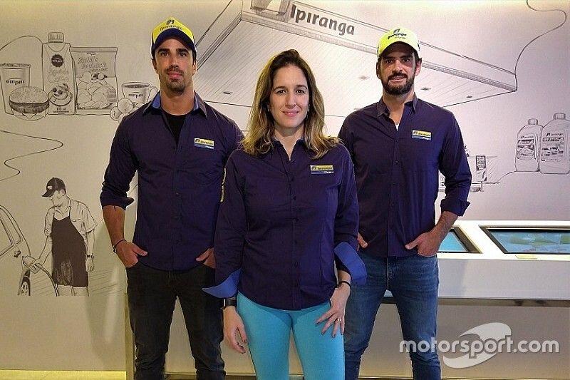 Stock Car: Ramos substitui Bia Figueiredo na Ipiranga até outubro