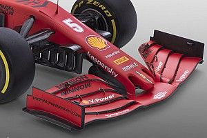 Gallery: Ferrari's new SF1000 from all angles