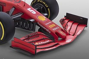 Photos - La Ferrari SF1000 sous tous les angles