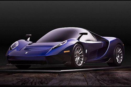 Джеймс Гликенхаус заявил, что его купе будет круче Ford GT