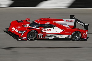 Cadillac racers sure they can defend marque's Rolex 24 legacy