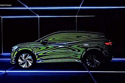 Volkswagen presentará en 2020 un SUV eléctrico
