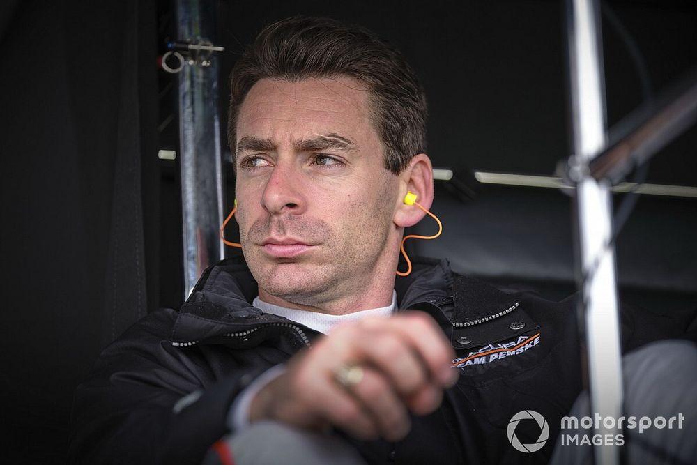 Pagenaud, Montoya lead Team Penske virtual Le Mans line-up