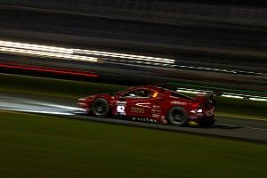 Risi confirms Rolex 24 entry, reveals driver line-up