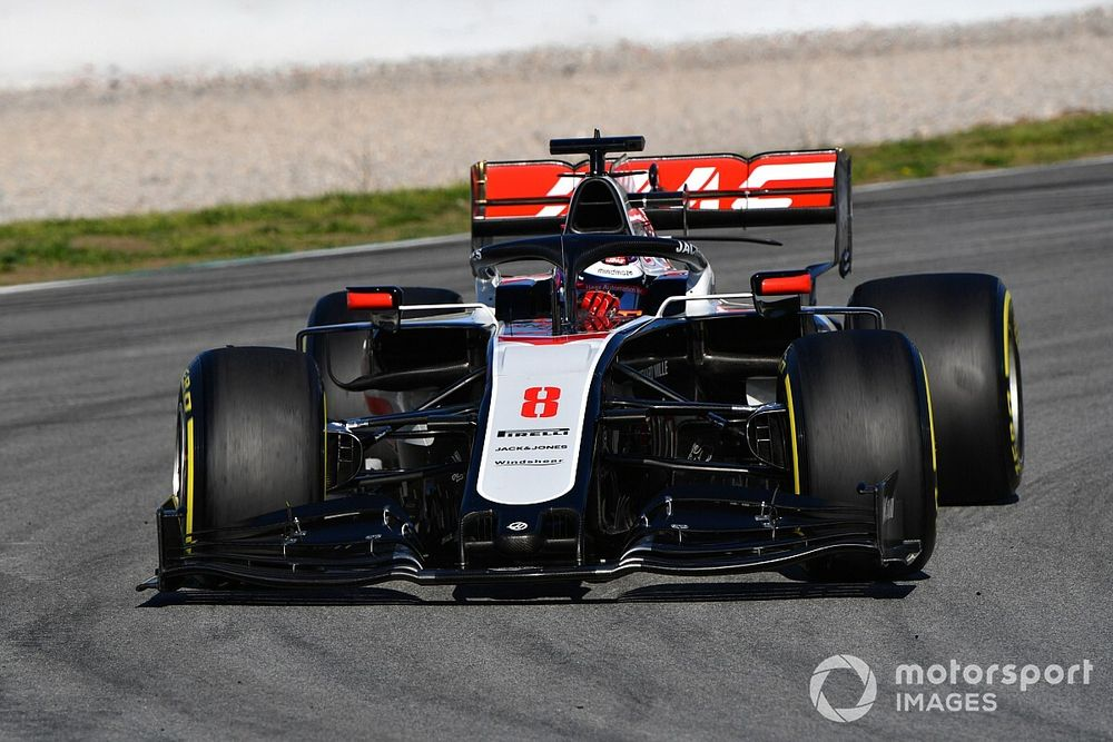 Haas won't bring upgrades before 2020 budget is secure