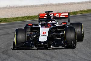 Grosjean: Als Haas stopt, wordt het team waarschijnlijk overgenomen