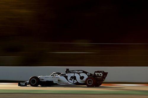 ¿El coronavirus traerá inequidad entre los equipos de F1?