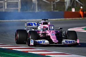 """Racing Point acredita que nova F1 não terá espaço para equipes grandes: """"Eles terão que dar um passo para trás"""""""