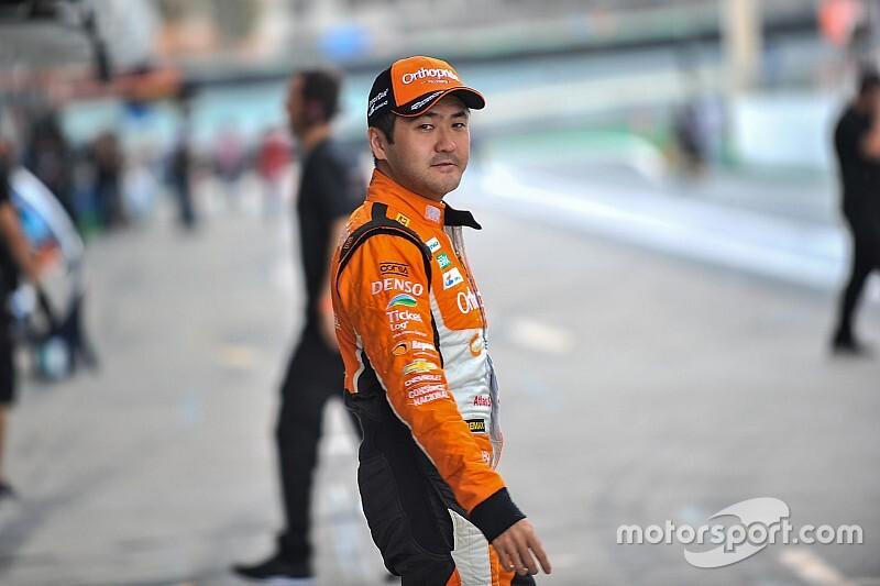 Suzuki é anunciado por Rossi como companheiro na Full Time; equipe não confirma