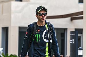 """Valentino Rossi: """"Je roule en moto parce qu'on n'avait pas d'argent pour acheter un kart"""""""