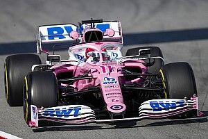 Teknik galeri: Racing Point ile Mercedes arasındaki benzerlikler (!)