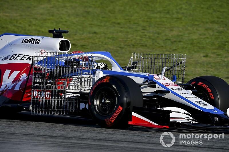 A Williams már most sokkal jobb lehet, mint a tavalyi