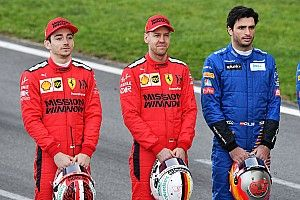 ¿Qué hará Vettel y quién será su sustituto en Ferrari?